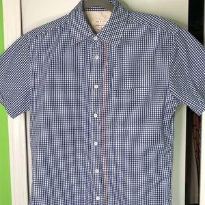 Rag & Bone Workwear Small Button Down shirt